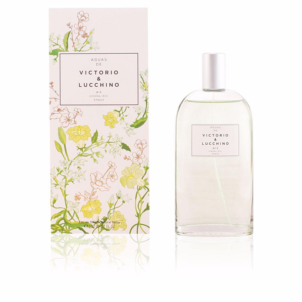 Aguas De Victorio Lucchino Nº3 Perfume Edt Precio Online Victorio Lucchino Perfume S Club