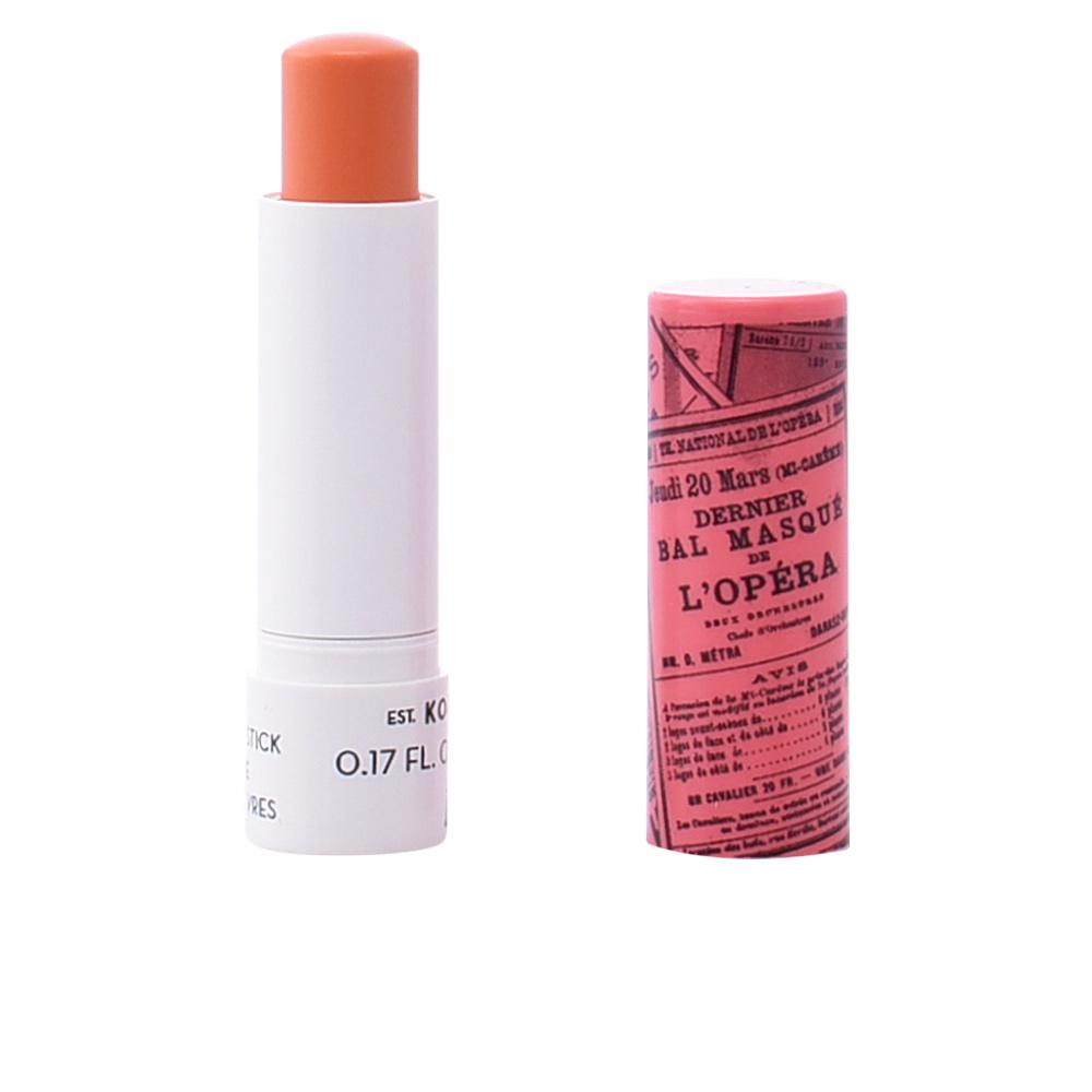 MANDARIN moisturizing lip butter stick SPF15
