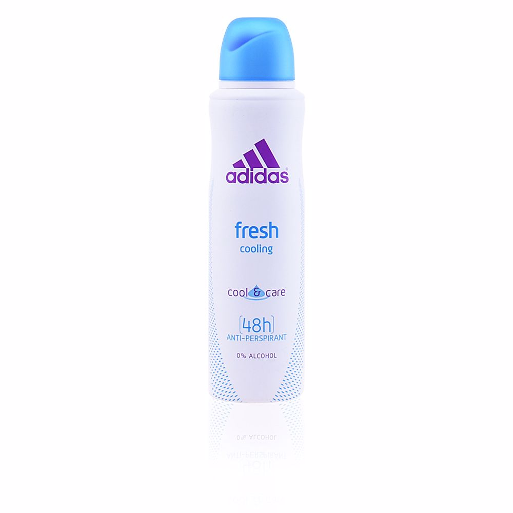 WOMAN COOL & CARE FRESH deodorant spray