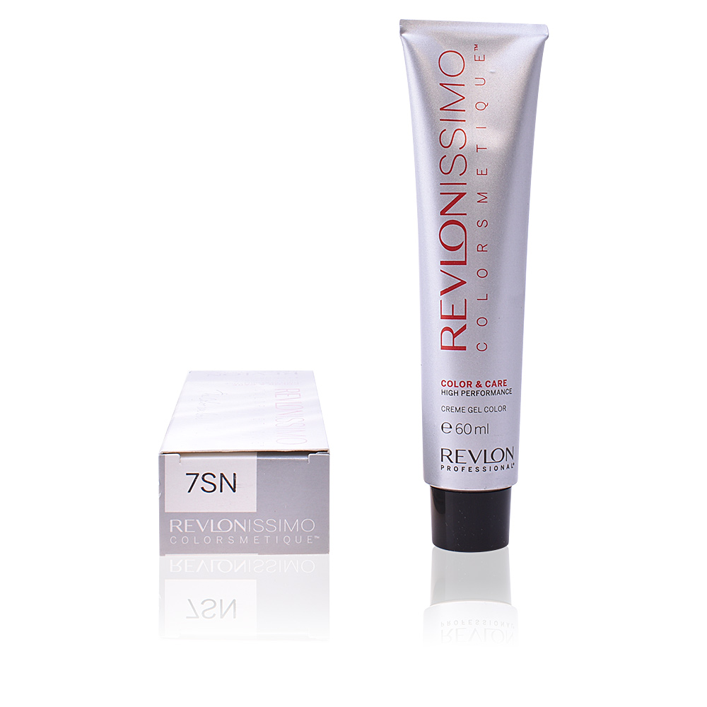 REVLONISSIMO Color & Care High Performance #7SN