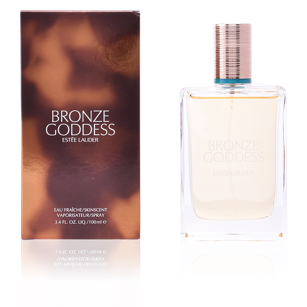 BRONZE GODDESS EAU FRAÎCHE spray
