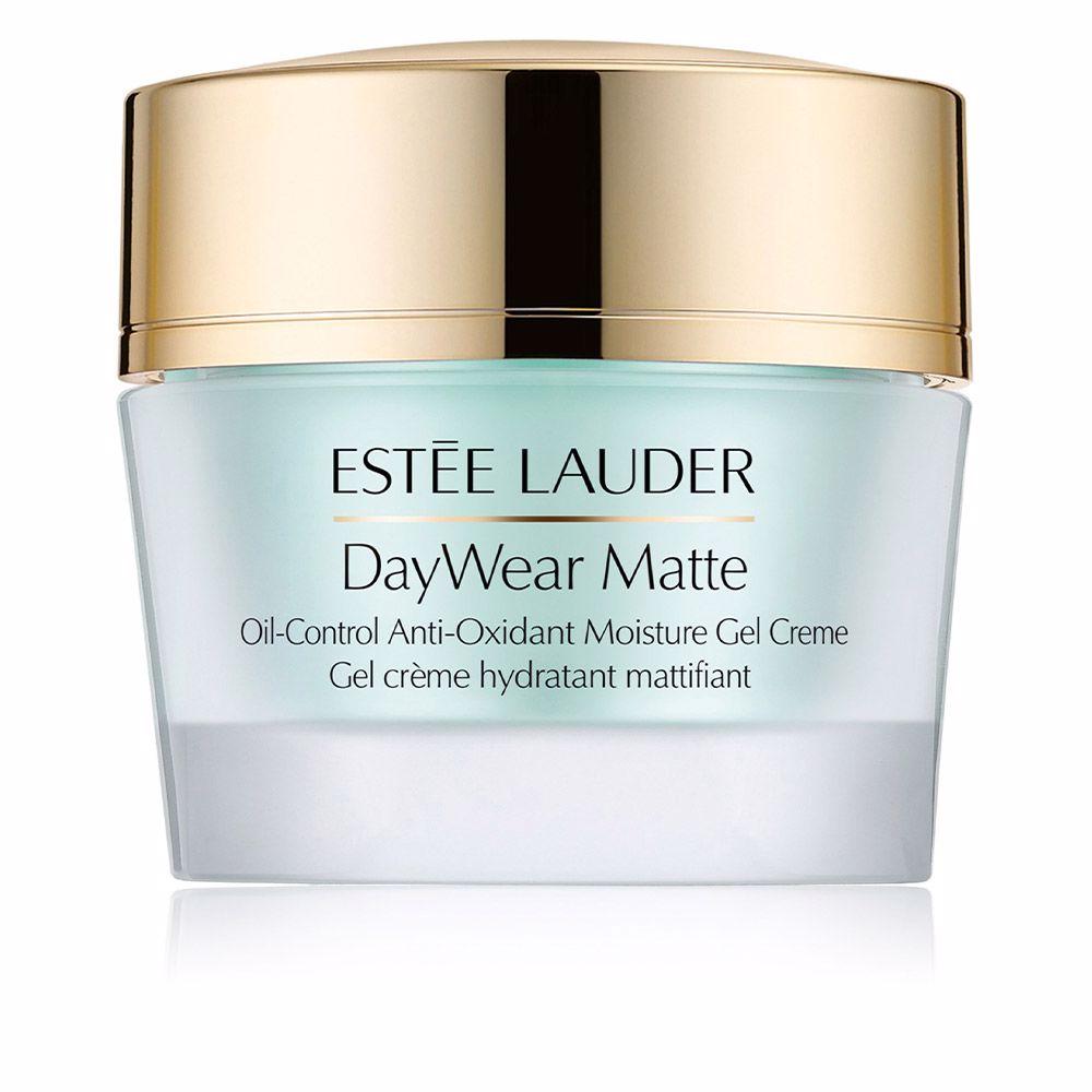 DAYWEAR MATTE anti-oxidant moisture gel creme