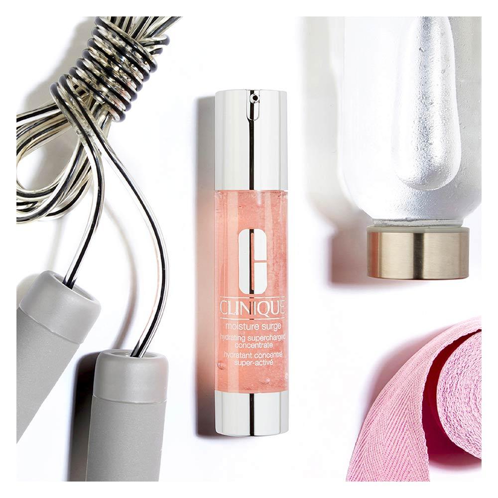 Moisture Surge Hydrating Supercharged Concentrate Hidratantes Y Nutritivos Clinique Perfumes Club