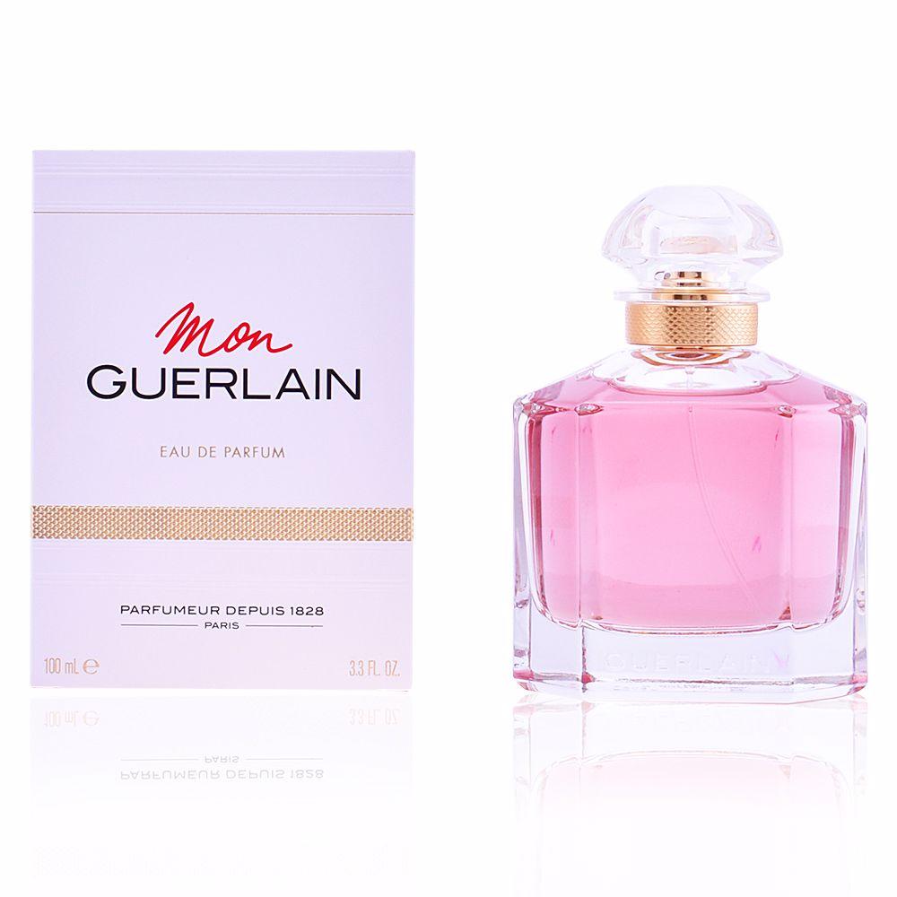 MON GUERLAIN eau de parfum vaporizzatore