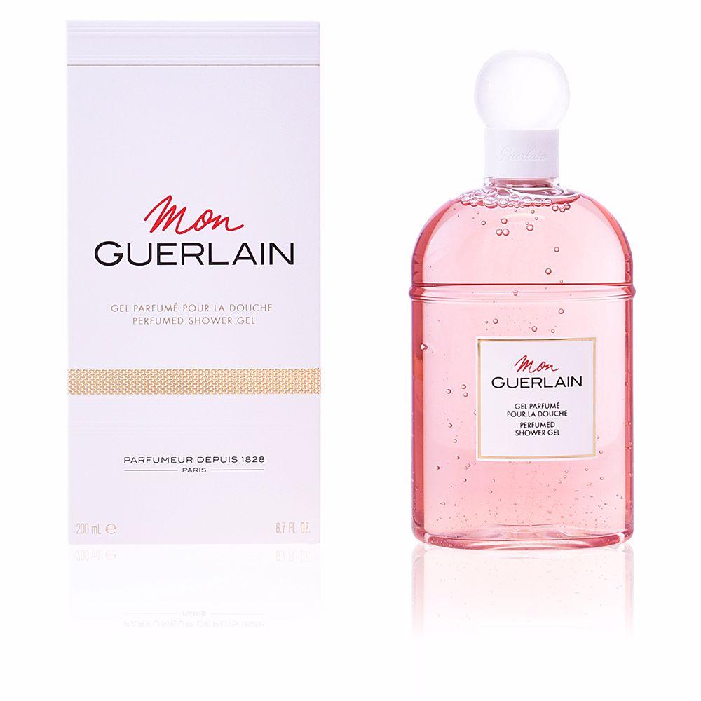 MON GUERLAIN gel parfumé pour la douche