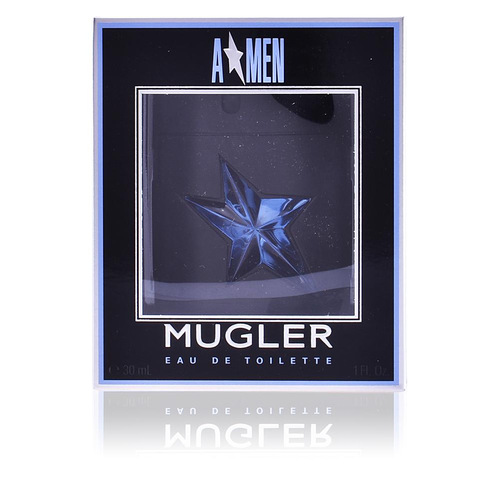 A*MEN rubber non refillable