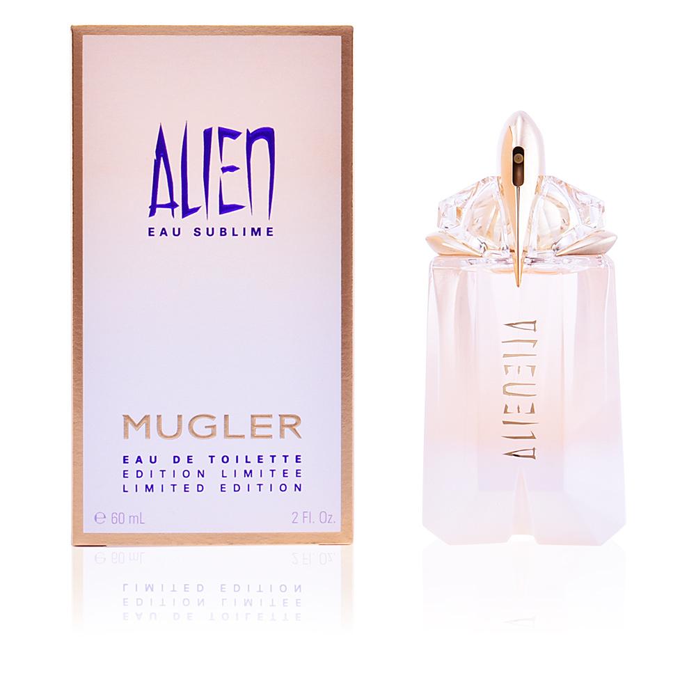 ALIEN EAU SUBLIME limited edition