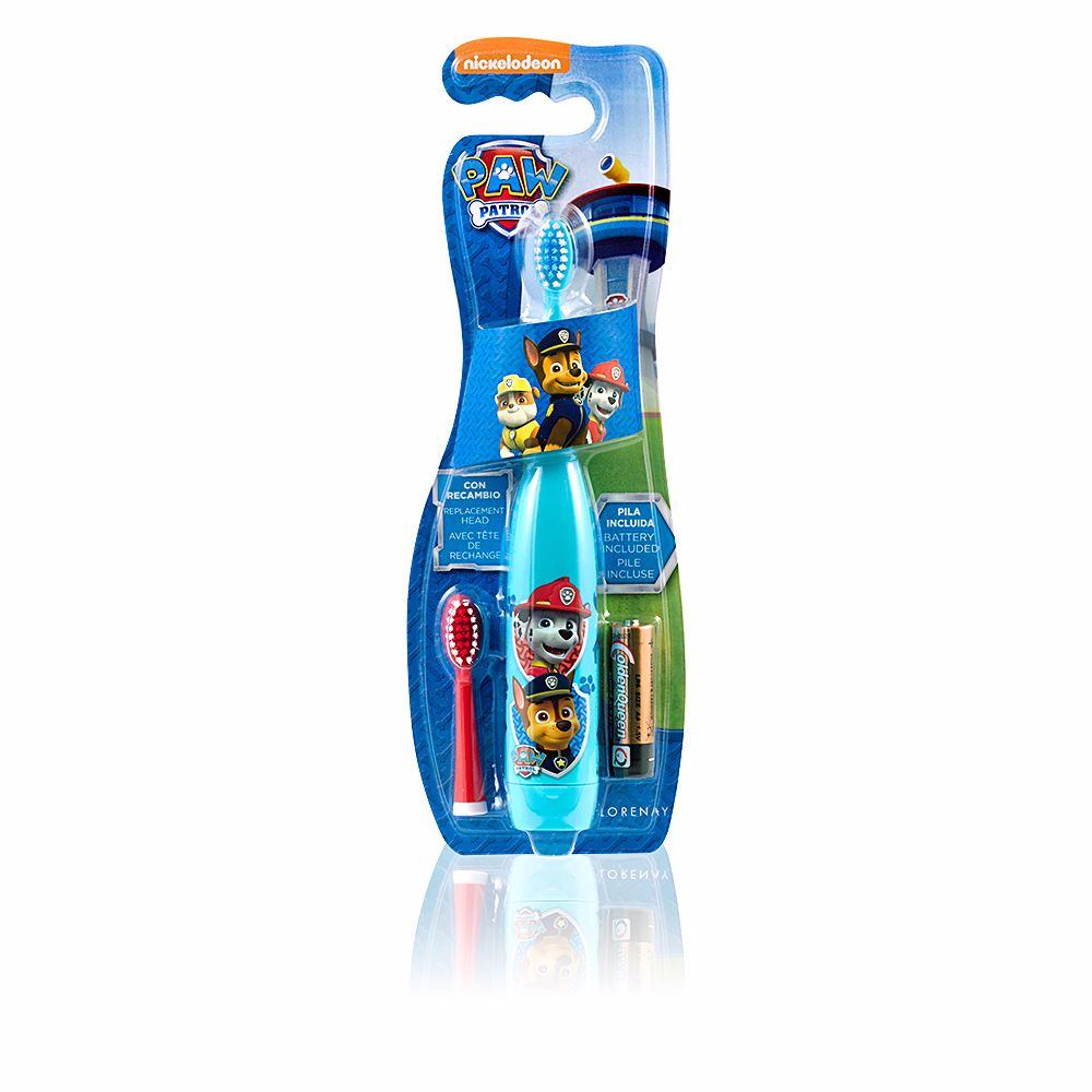 PAW PATROL electric toothbrush