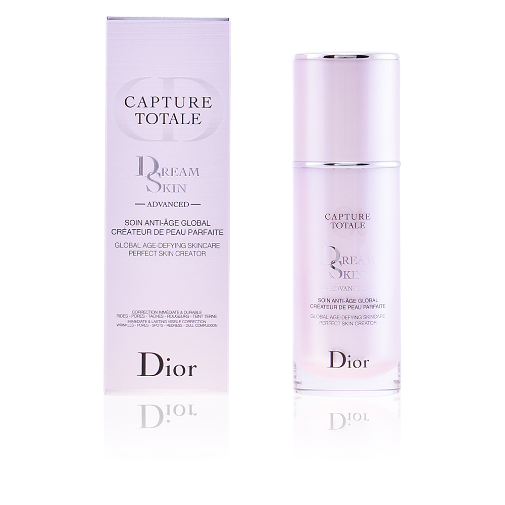 capture totale dior soin anti age global