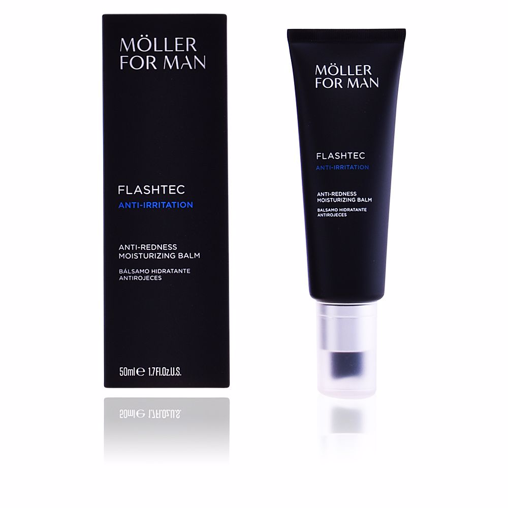 POUR HOMME anti-redness moisturizing balm