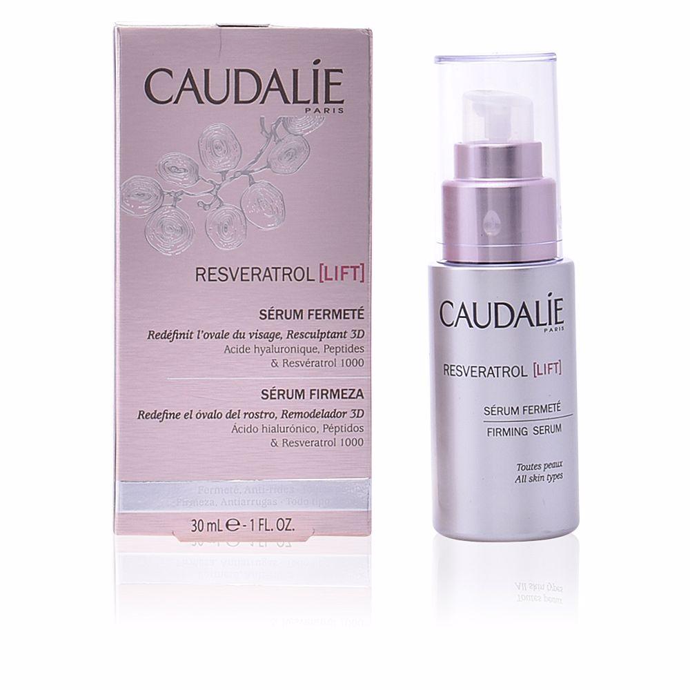 Caudalie Resveratrol Lift Serum Fermete