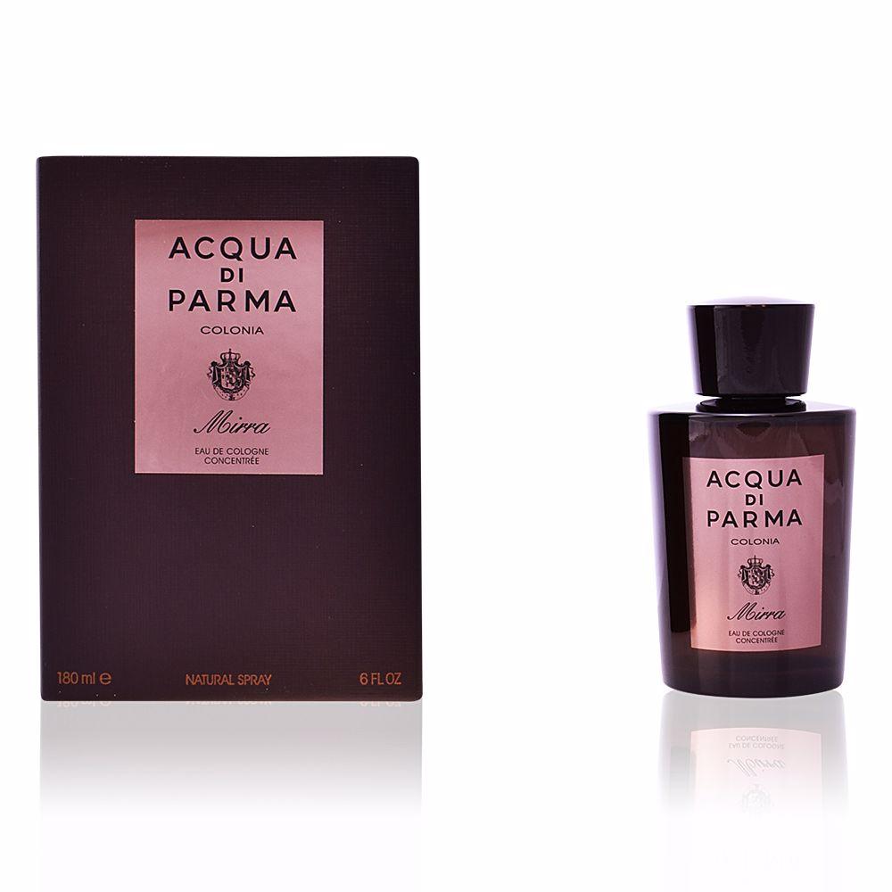 perfume de mirra comprar
