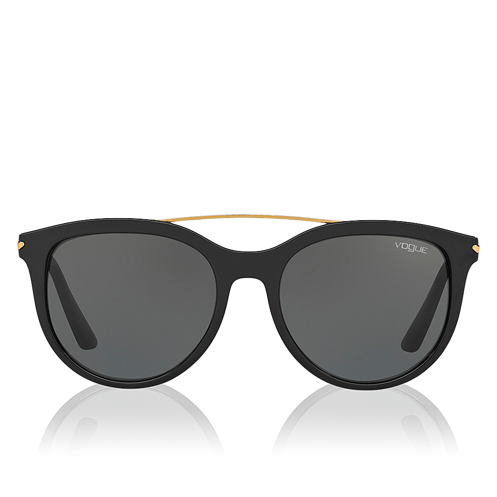 Vogue VO5134S Sonnenbrille Schwarz W44/87 55mm iLBJbIUQqy