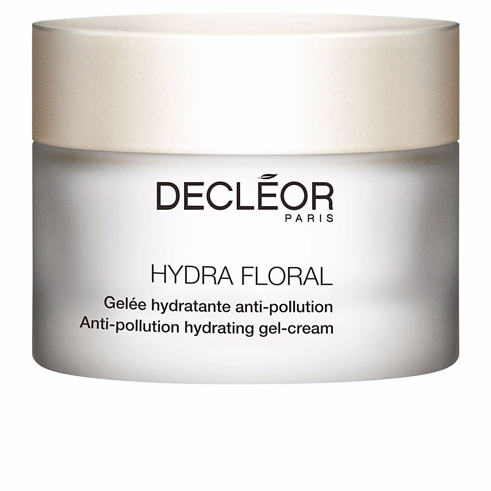HYDRA FLORAL gelée hydratante anti-pollution