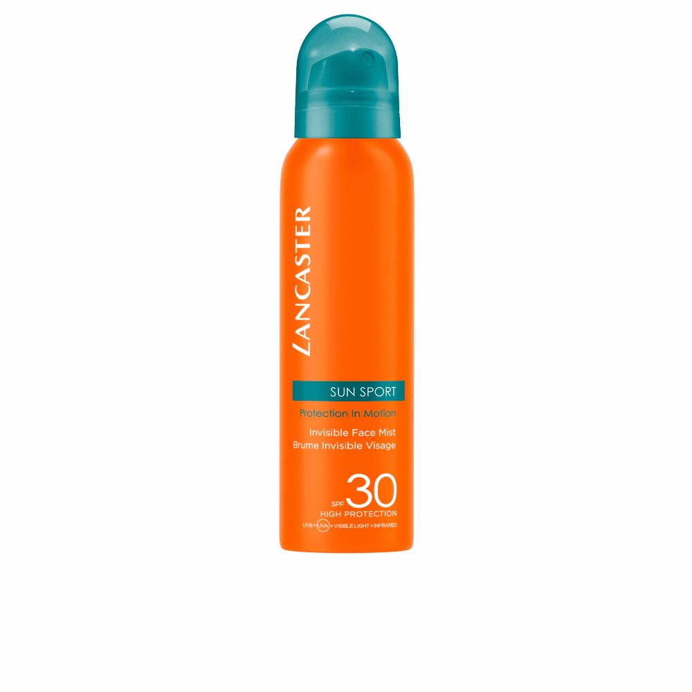 SUN SPORT invisible face mist SPF30