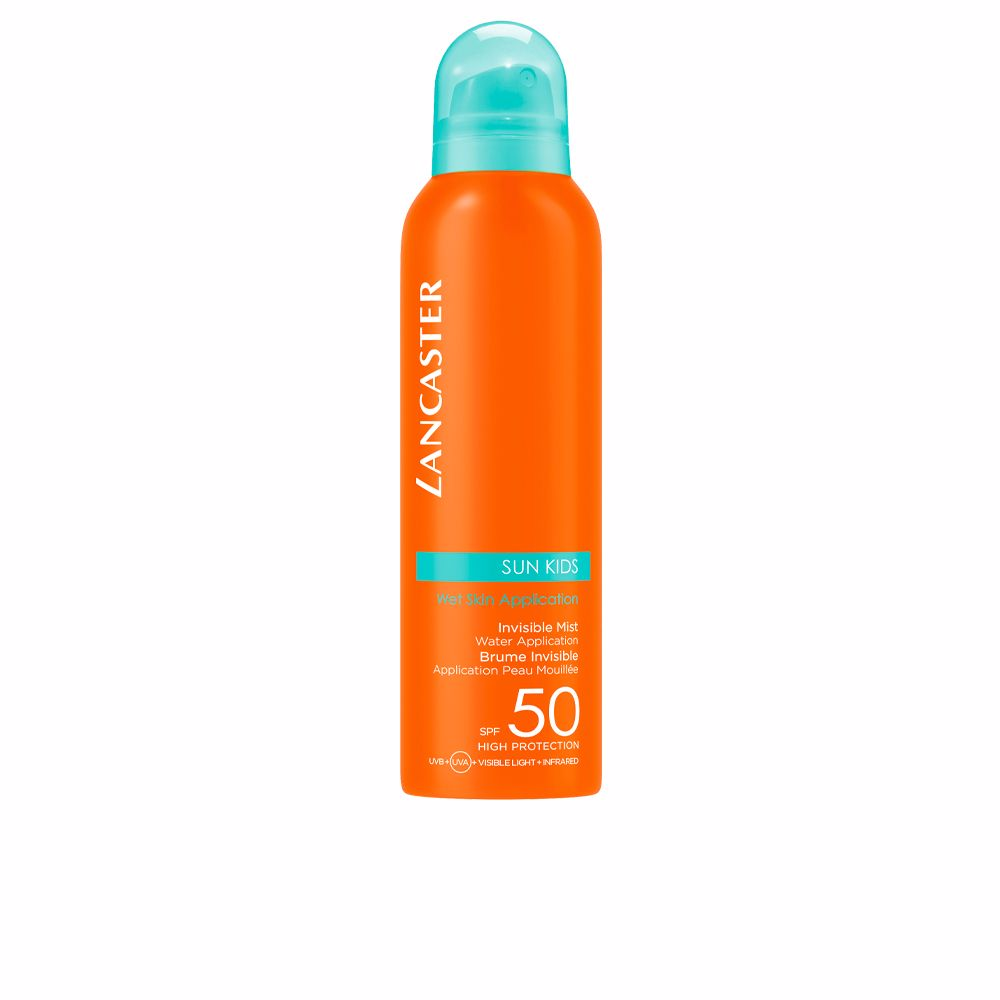 SUN KIDS wet skin application mist SPF50