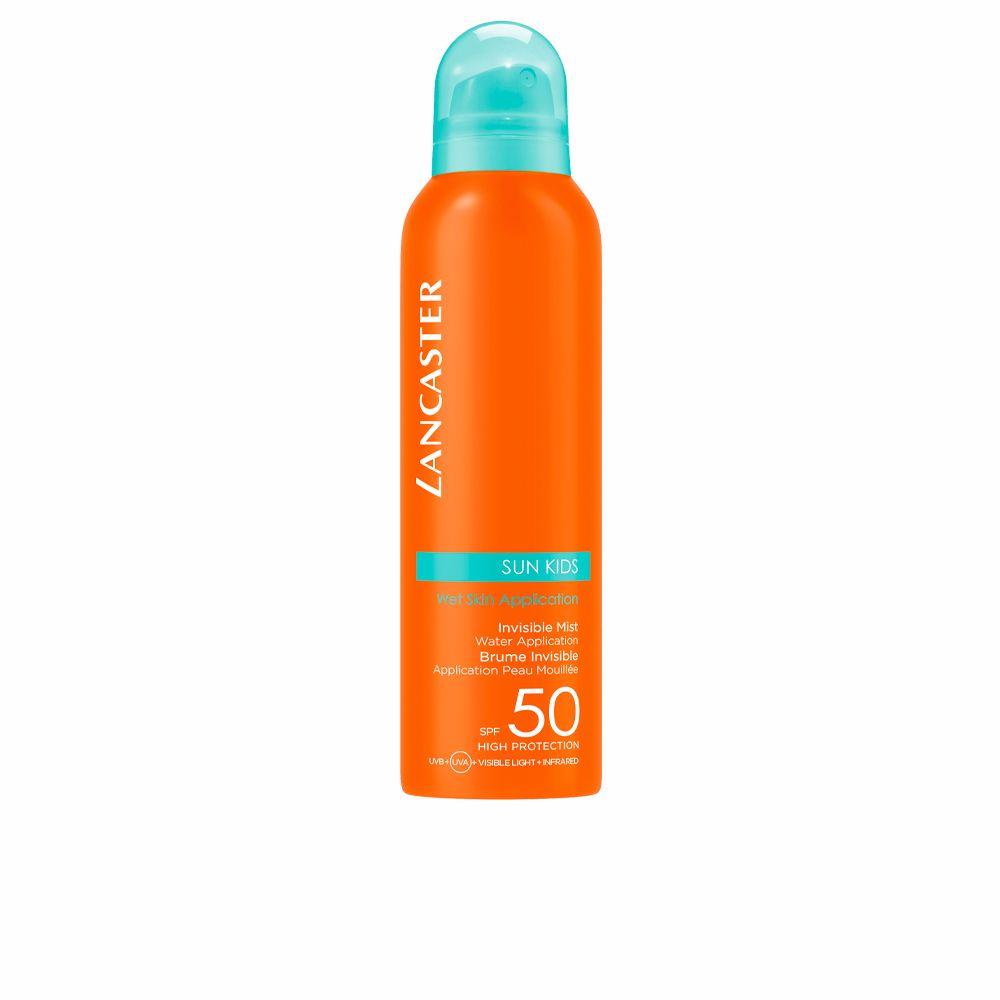 SUN KIDS wet skin application mist SPF50