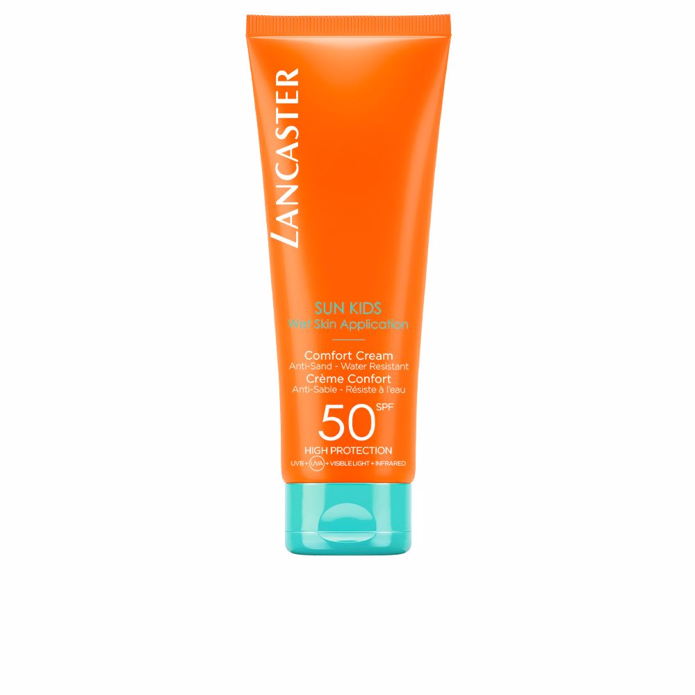 SUN KIDS wet skin application cream SPF50