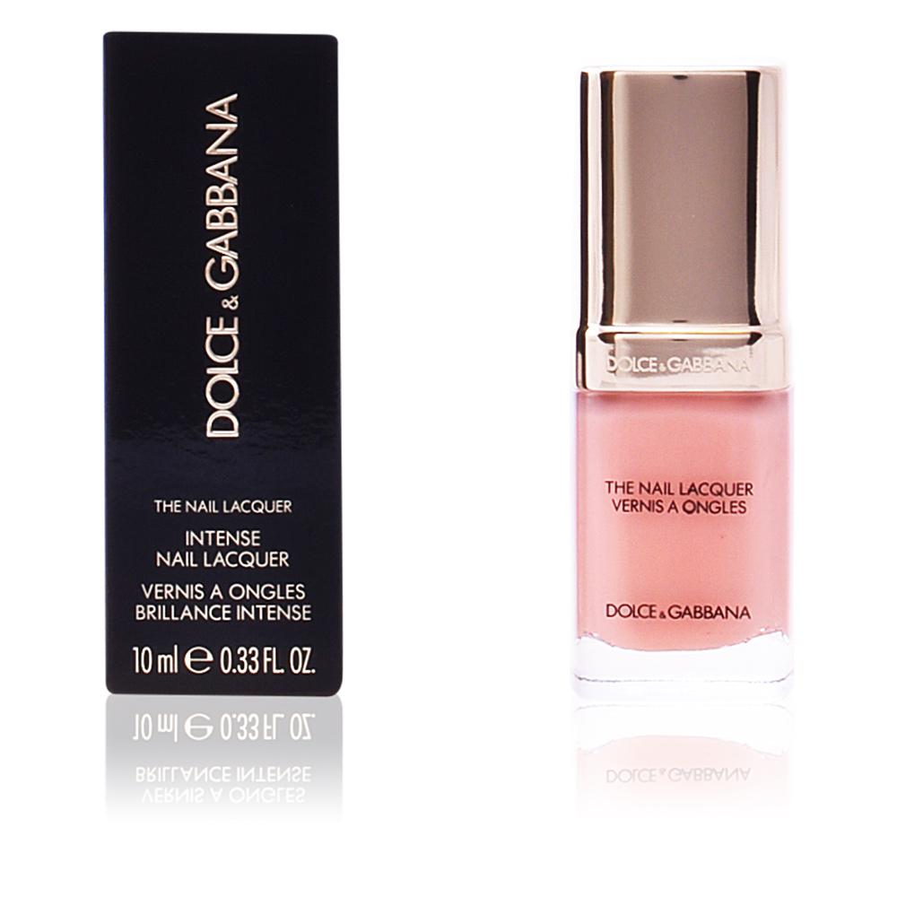 Dolce & Gabbana Makeup Makeup THE NAIL LACQUER intense nail lacquer ...