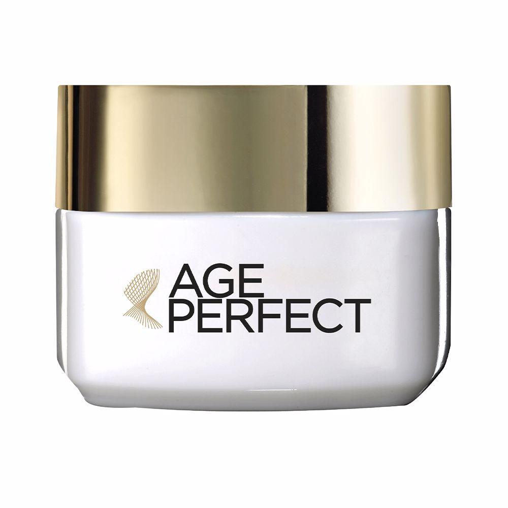 AGE PERFECT crema hidratante ojos