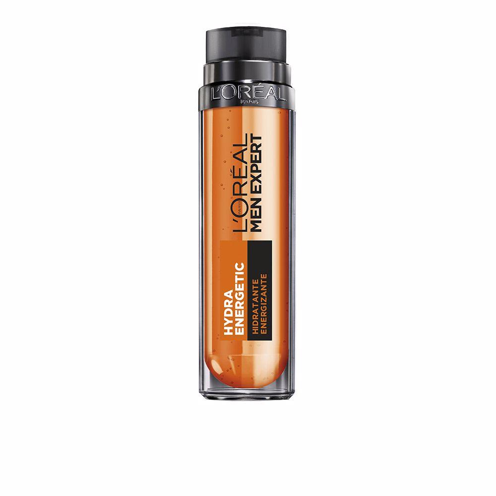 MEN EXPERT hydra energetic creatine taurine lotion