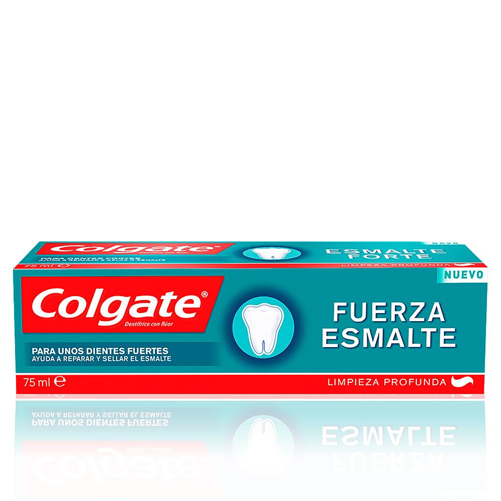 FUERZA ESMALTE pasta dentífrica