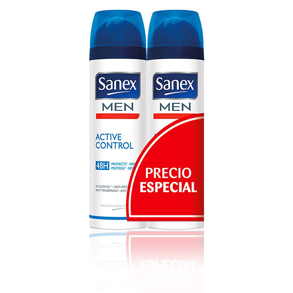 MEN ACTIVE CONTROL 48H dezodorant spray SET