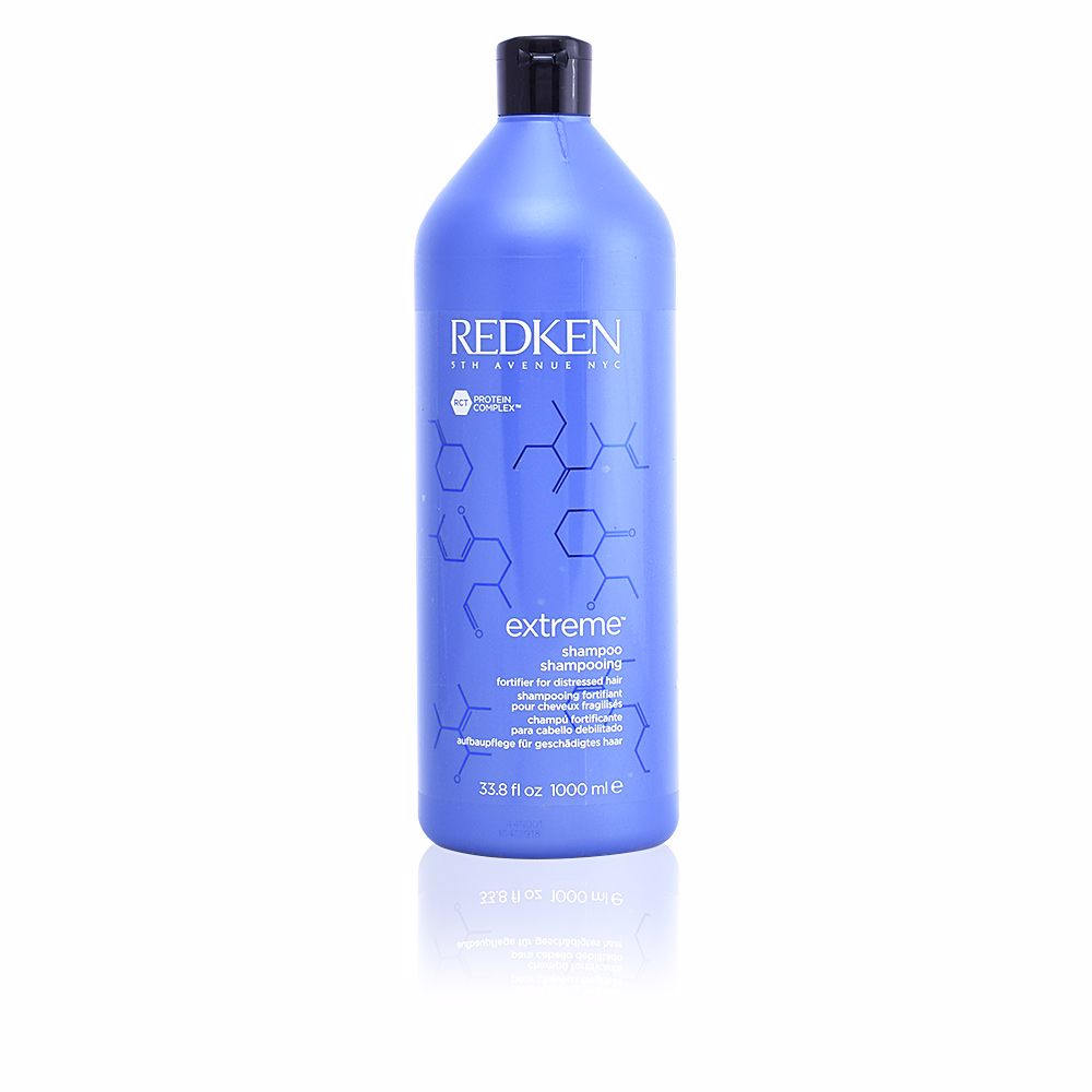 EXTREME shampoo