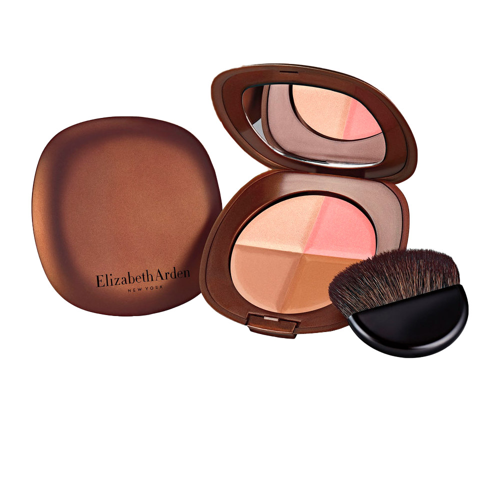 FOUREVER BRONZE bronzing powder