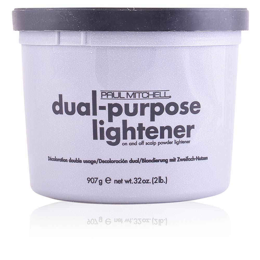 DUAL PURPOSE LIGHTENER  décoloration double usage