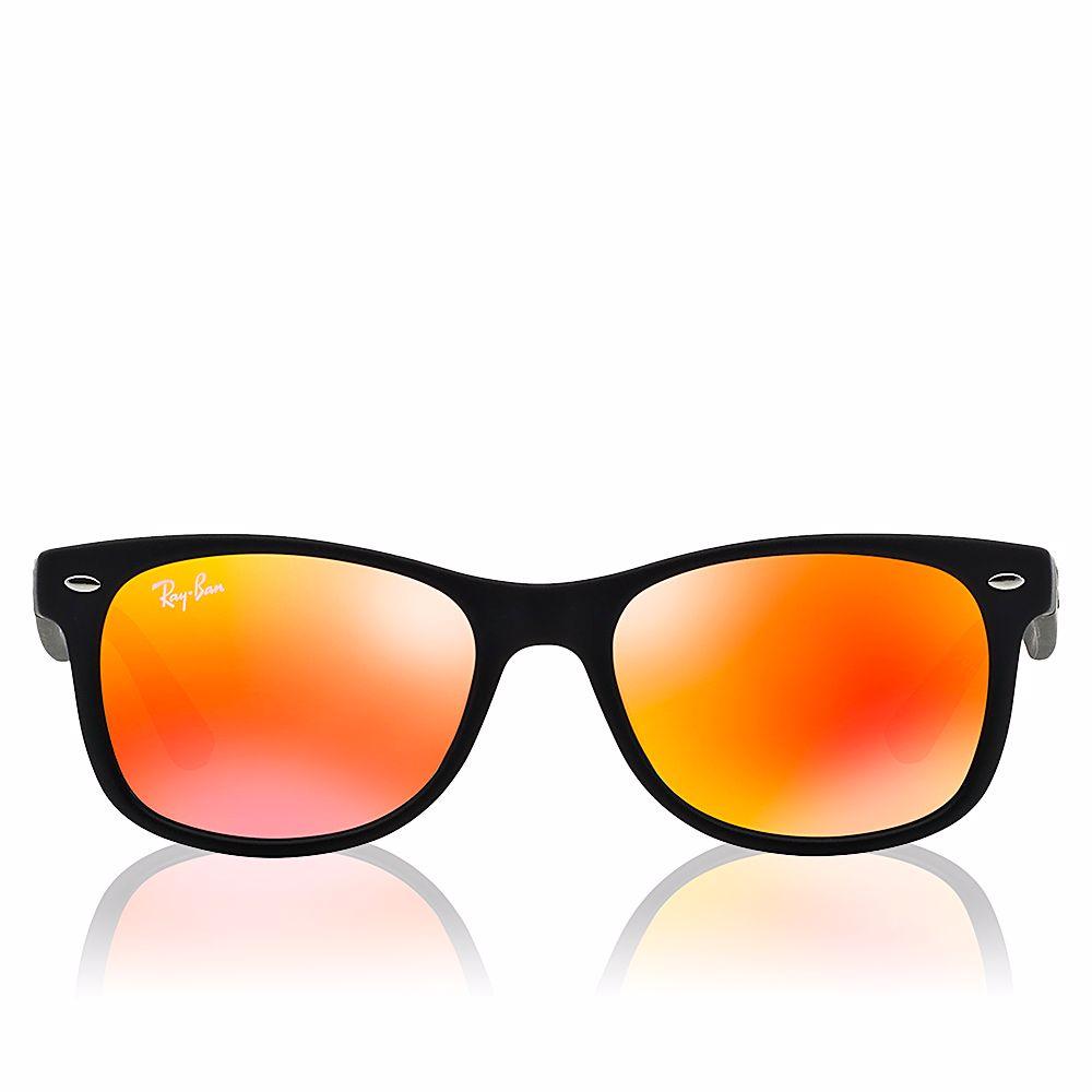 Lunettes de soleil Ray-ban RAYBAN JUNIOR RJ9052S 100S6Q - Sunglasses ... 233087a78443