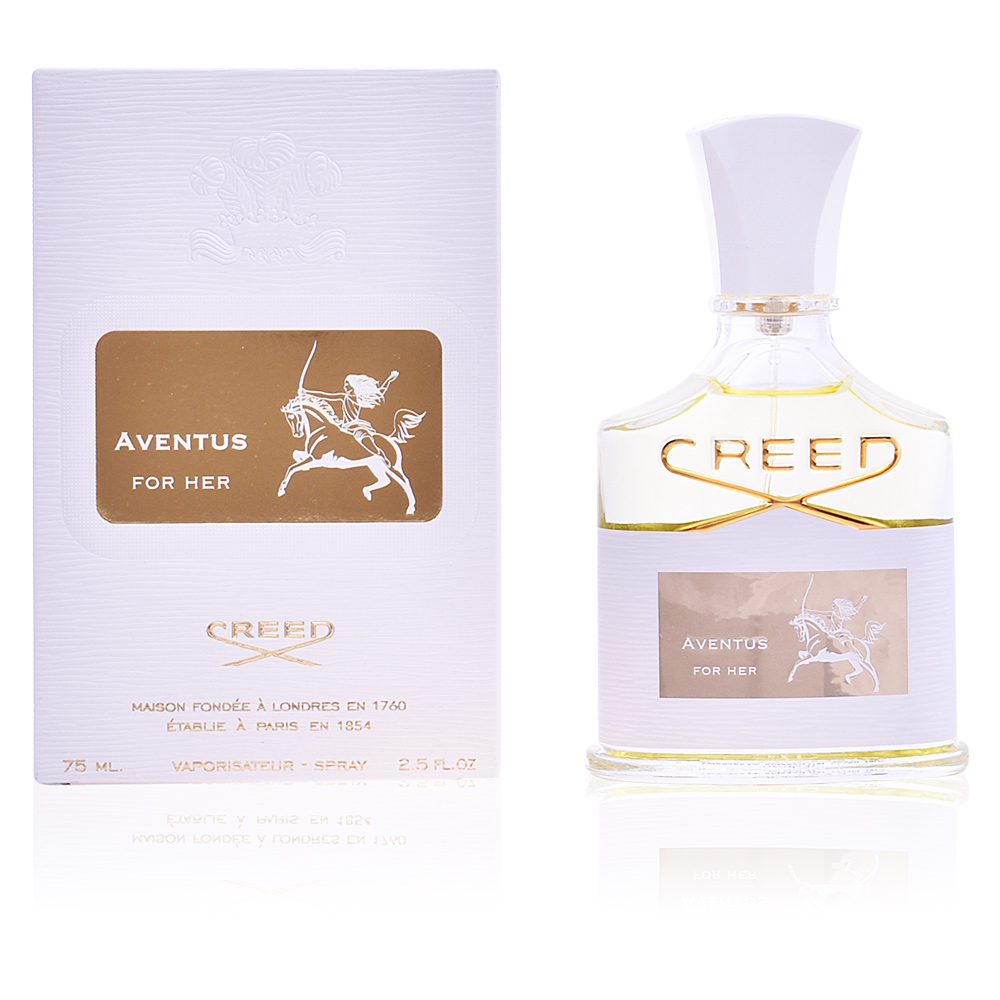 creed profumi aventus for her eau de parfum vaporizzatore. Black Bedroom Furniture Sets. Home Design Ideas