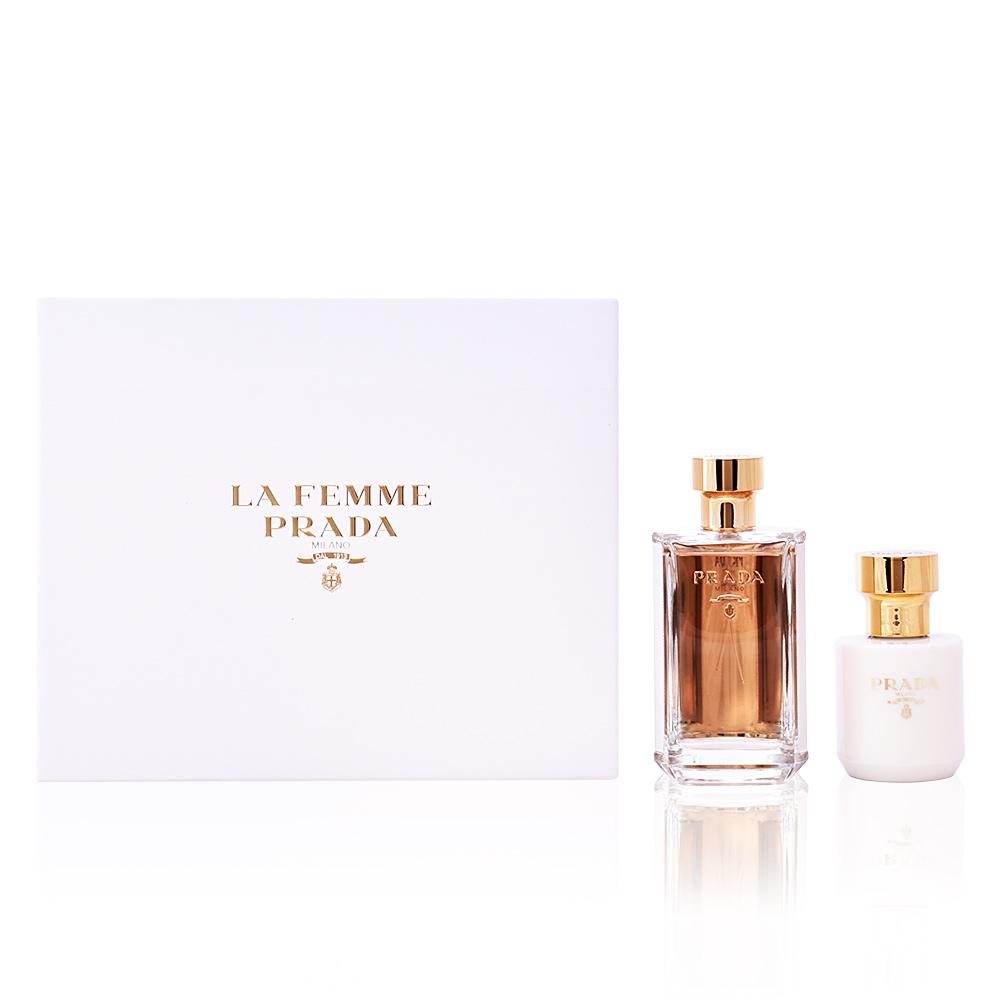Perfume's De Femme Eau Sur Prada Parfum Club La Coffret 8wvmNn0