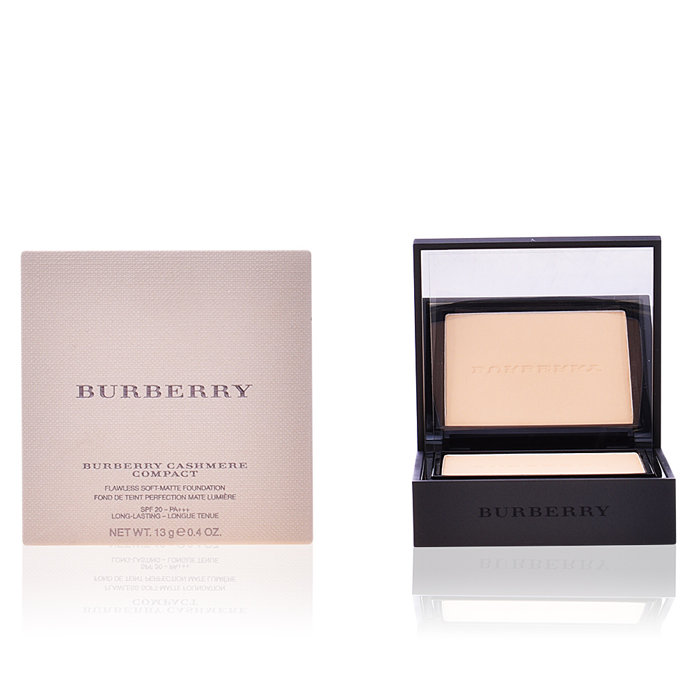 CASHMERE COMPACT