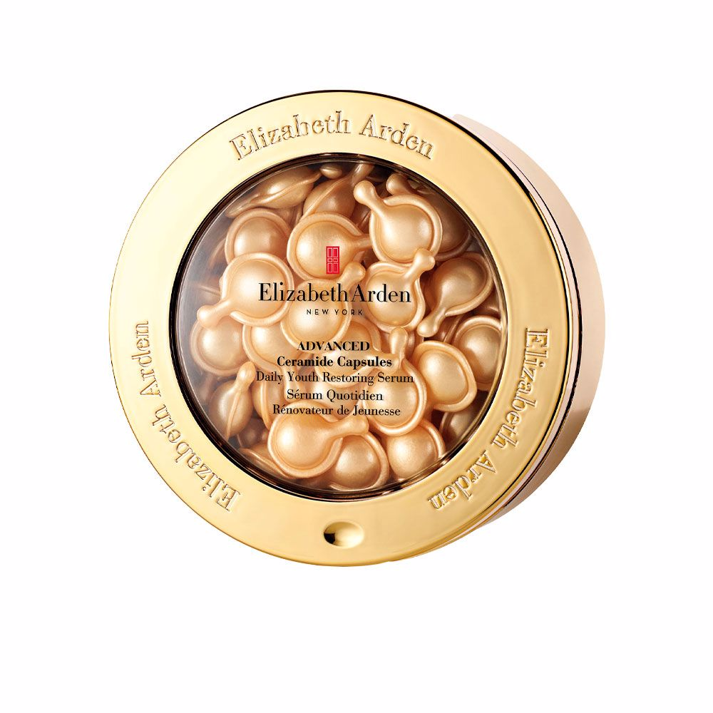 CERAMIDE capsules daily youth restoring serum