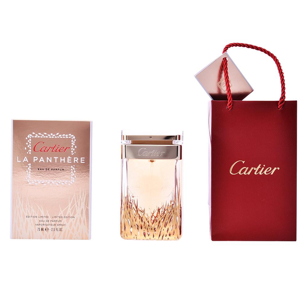 b96481e83d3 Cartier LA PANTHÈRE limited editon eau de parfum vaporizador Eau de ...