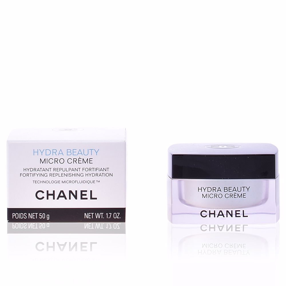 Hydra Beauty Micro Crème Face Treatments Chanel Perfumes Club