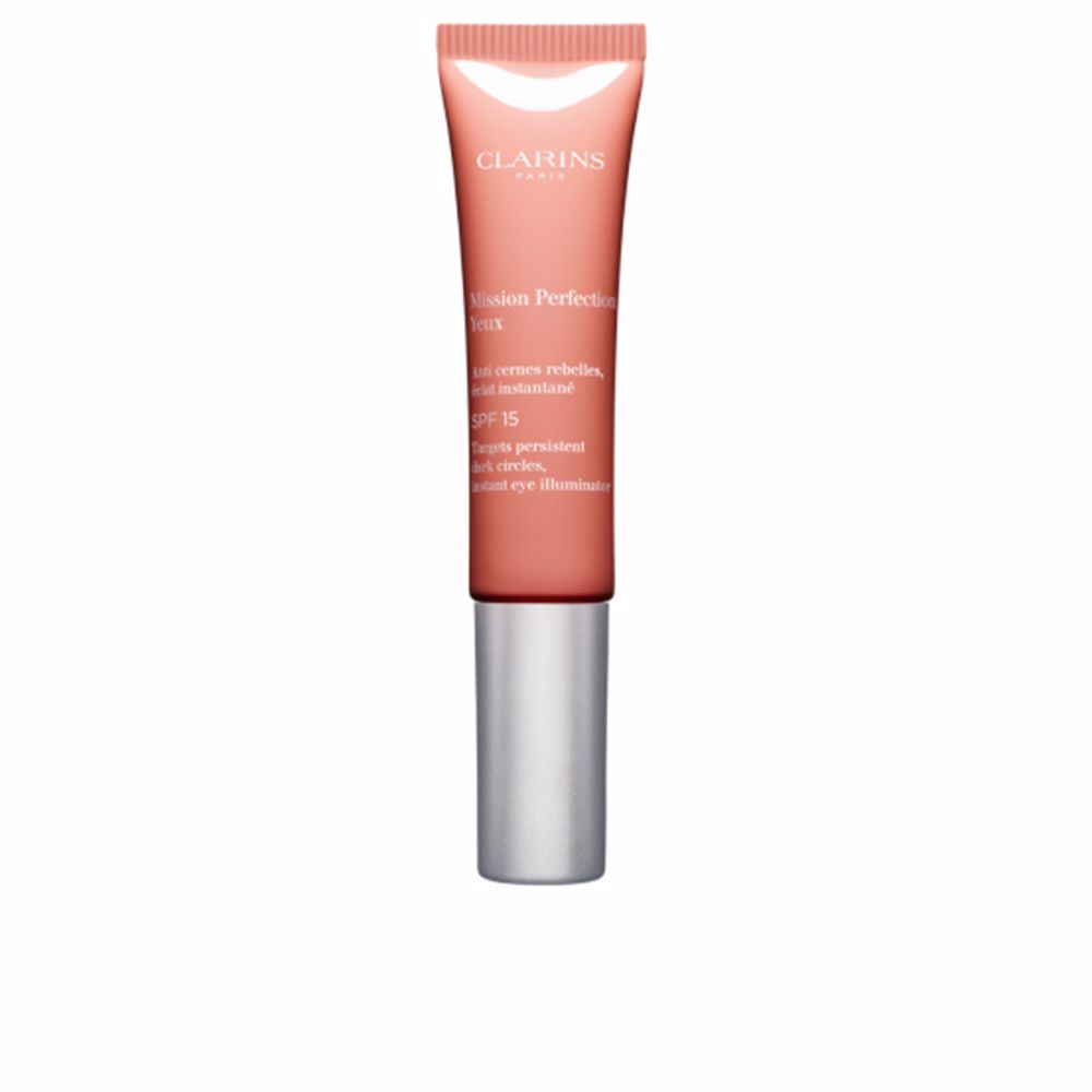 MISSION PERFECTION YEUX anti cernes rebelles SPF15