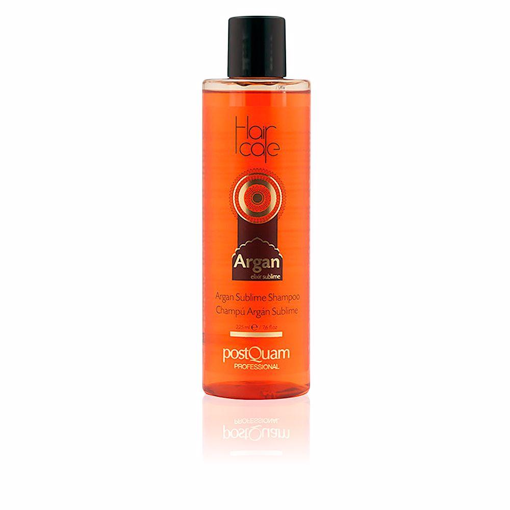 HAIR CARE ARGAN SUBLIME shampoo