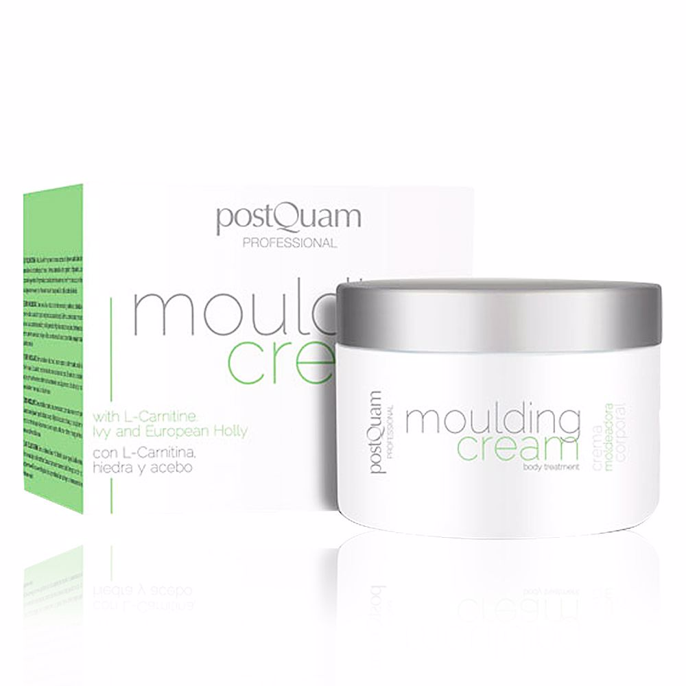 MODULING CREAM body treatment