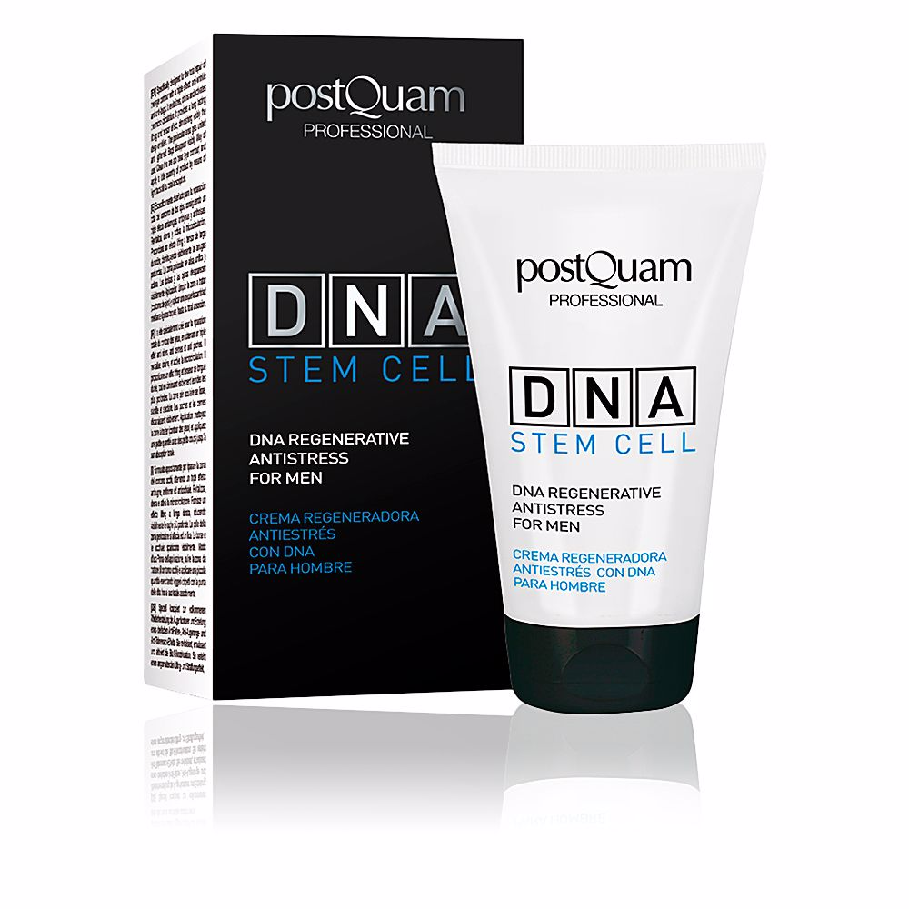 GLOBAL DNA MEN antiestress cream