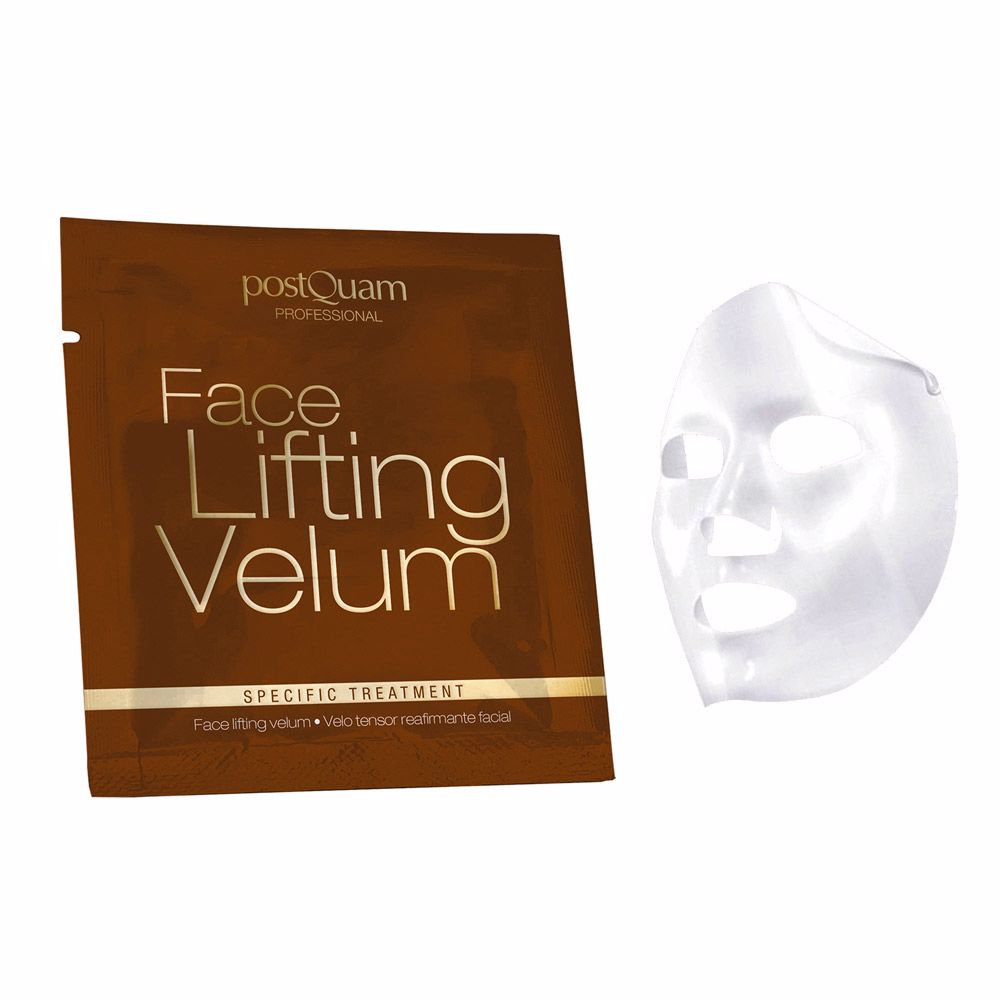 VELUM face lifting velum