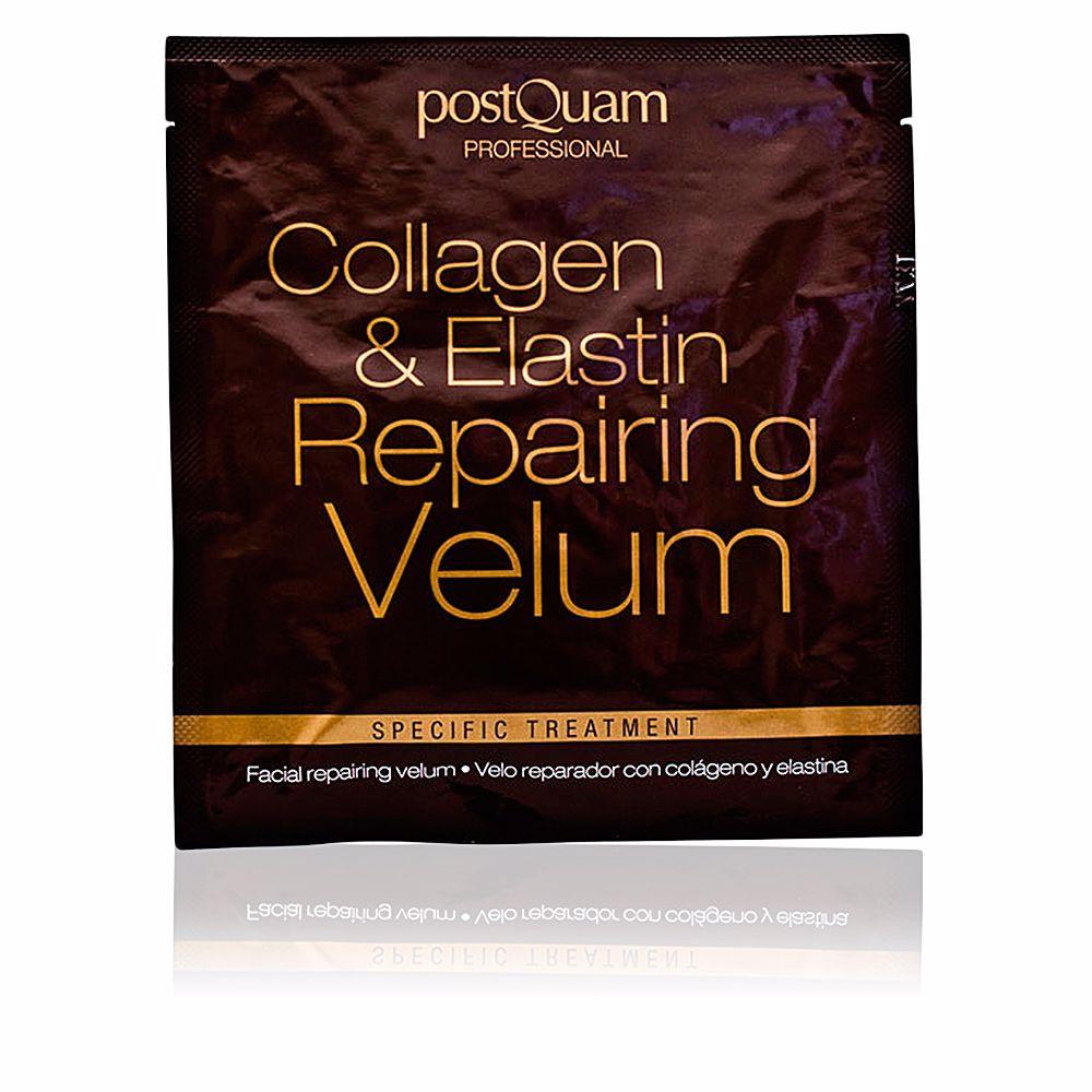 VELUM facial repairing velum