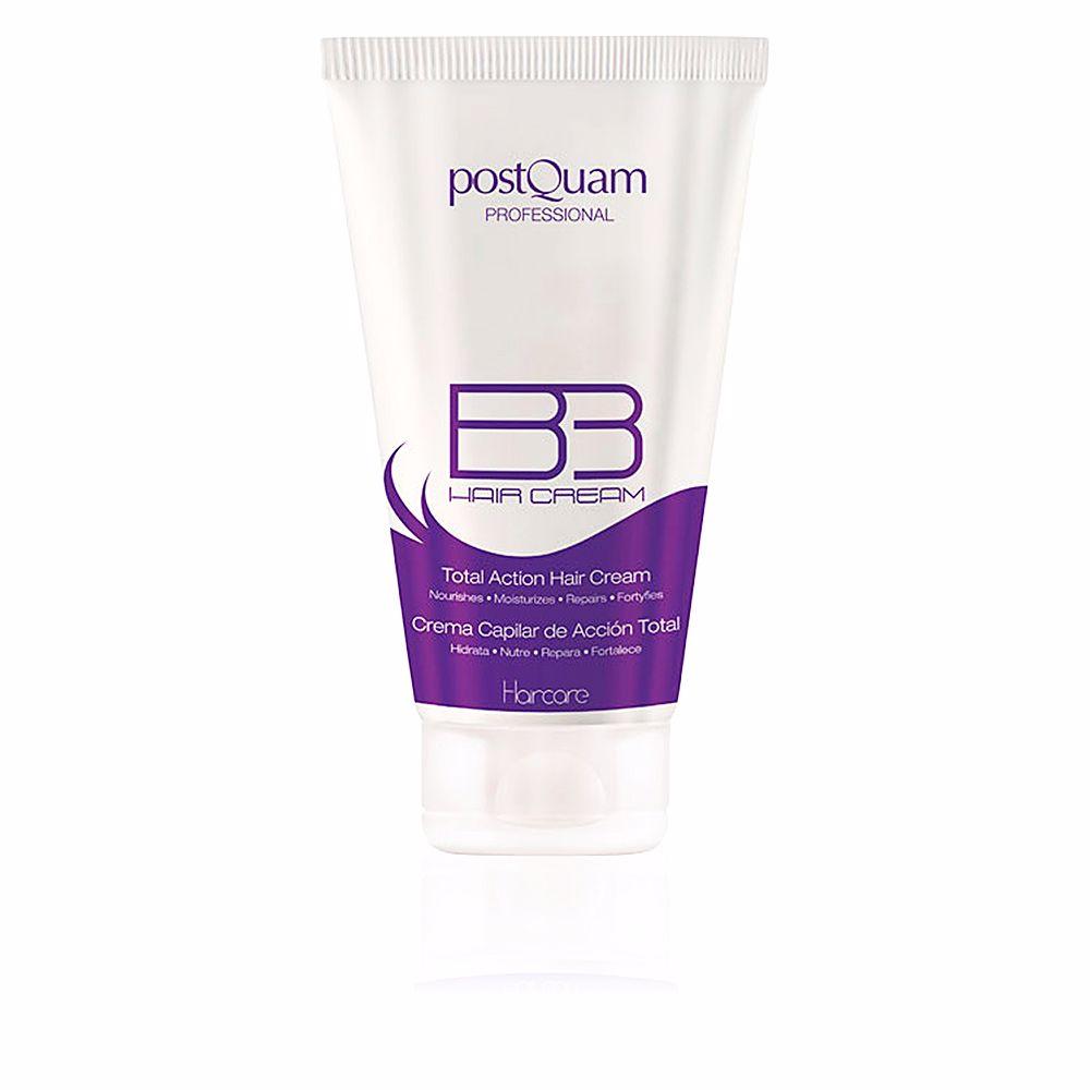 HAIRCARE BB hair cream total action
