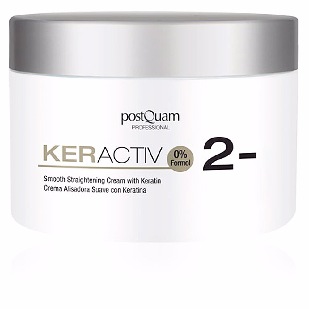 HAIRCARE KERACTIV smooth straightening cream with keratin