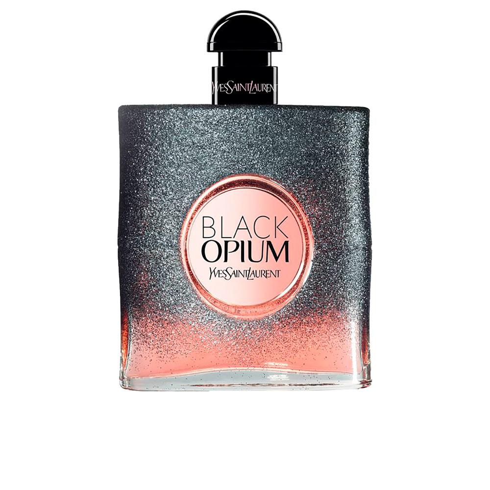 Yves Saint Laurent Eau De Parfum Black Opium Floral Shock Eau De