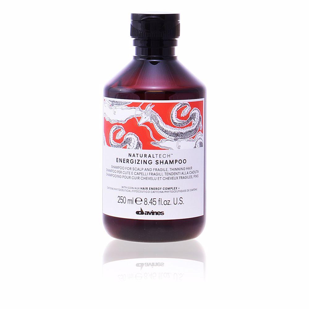 NATURALTECH energizing shampoo
