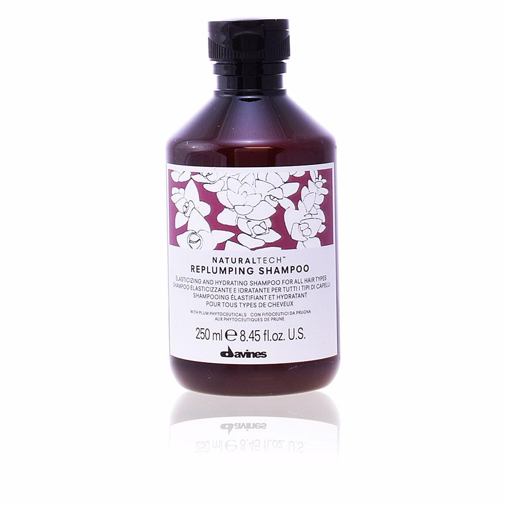 NATURALTECH remplumping shampoo
