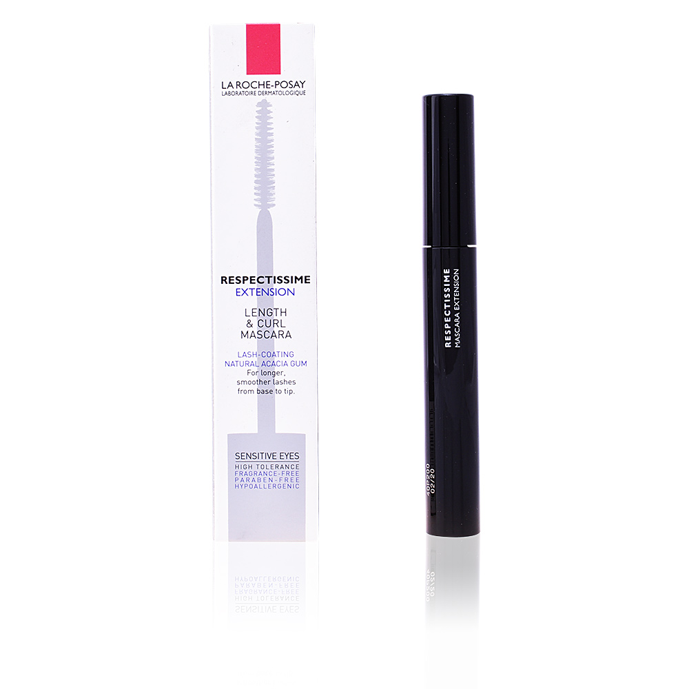 RESPECTISSIME EXTENSION mascara longueur