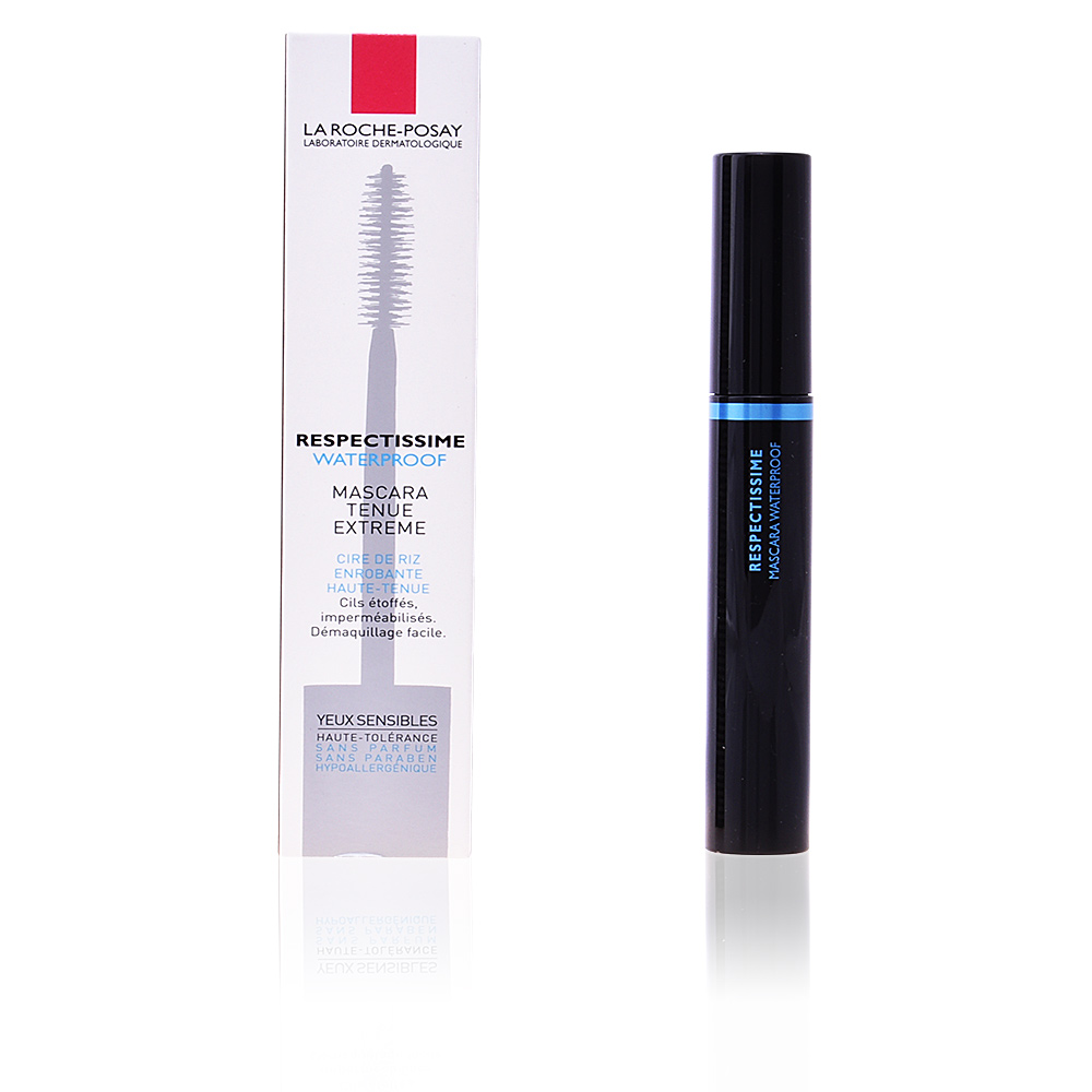 RESPECTISSIME WATERPROOF mascara tenue extrême